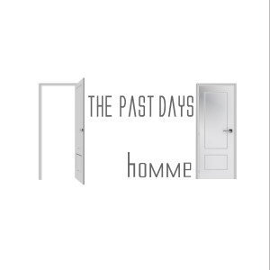the past daysジャケ
